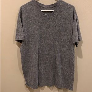 Men's XL V-Neck Shirt